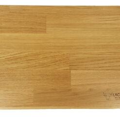 coffret de 6 couteaux de table laguiole noir en bois d'ebene