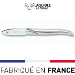 couteau a huitre laguiole inox