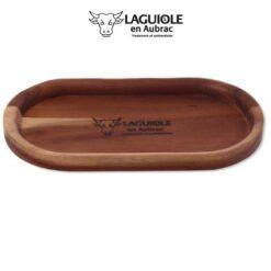 beurrier laguiole en bois acacia