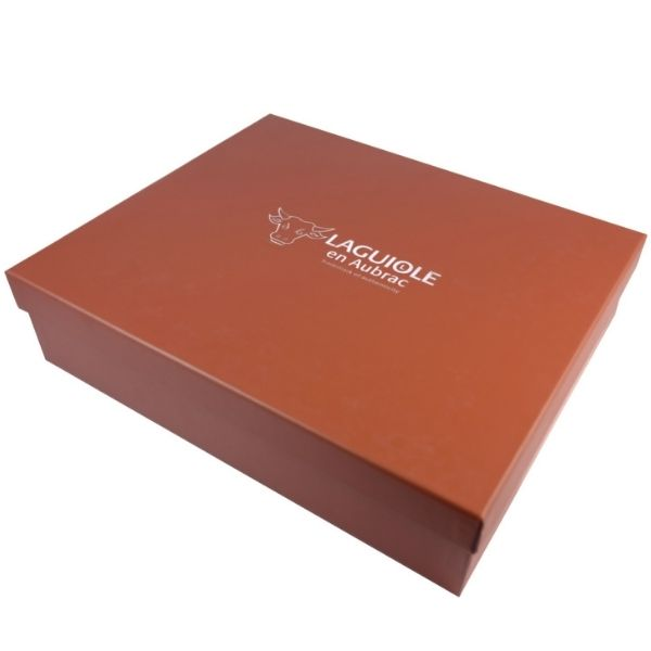 coffret a fromage luxe laguiole