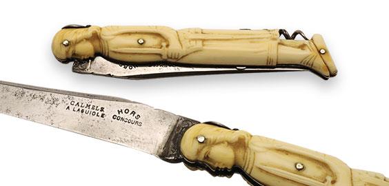 couteau-laguiole-ancien