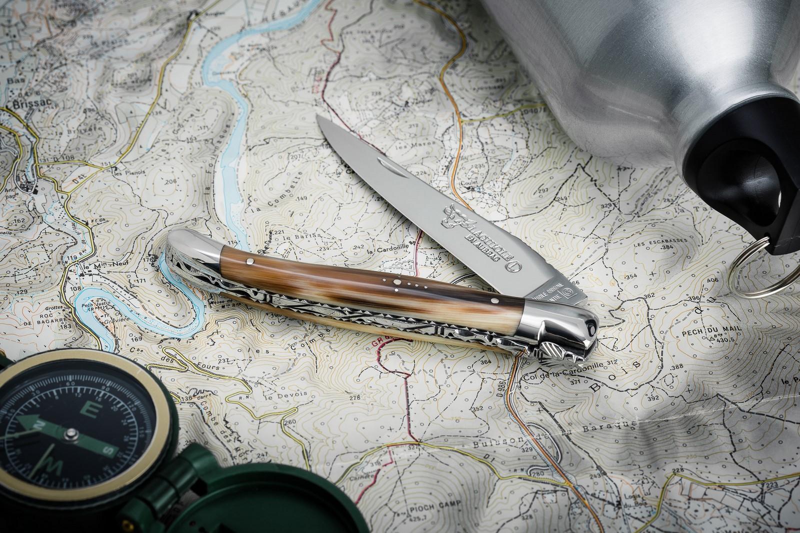 couteaux de poche laguiole