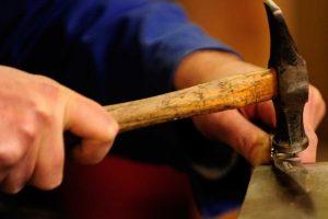 mitrage des couteaux laguiole