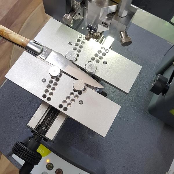 couteau laguiole avec gravure