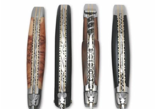 couteaux laguiole classiques