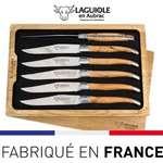 couteaux de table laguiole