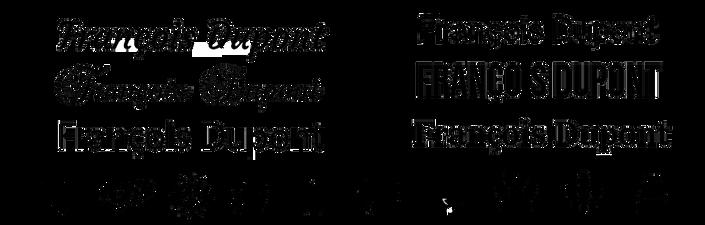 gravure texte lame couteau laguiole